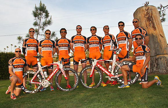 Nytro Men's Team presented by Breakaway Training